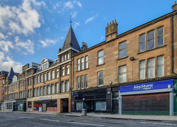 Thumbnail 1 bed flat to rent in Dumbarton Road, Stirling Town, Stirling