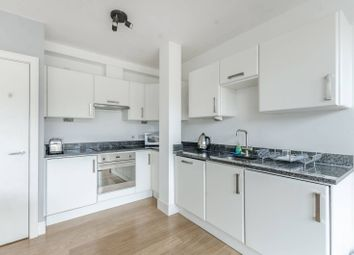 Brownlow Mews, Bloomsbury, London WC1N. 1 bed flat