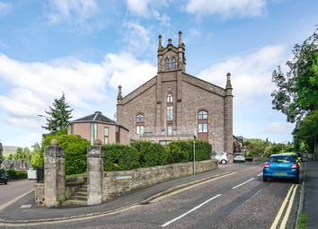 Thumbnail 2 bedroom flat for sale in Heathcote Road, Crieff