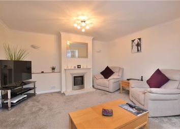 Thumbnail 3 bedroom end terrace house for sale in St. Peters Close, Wootton, Abingdon Oxfordshire
