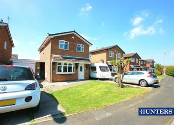 Thumbnail 3 bed detached house to rent in Quincy Rise, Brierley Hill