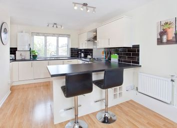 Thumbnail 1 bed flat to rent in Cropton House, York