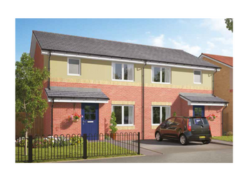 Thumbnail 3 bed semi-detached house for sale in The Willow, Broad Lane, Liverpool, Merseyside