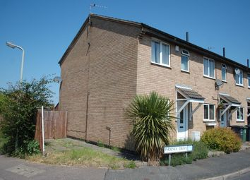 Thumbnail 2 bed town house for sale in Phoenix Drive, Sileby, Loughborough