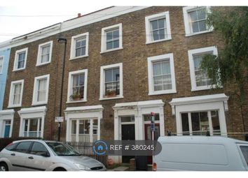 Thumbnail 3 bed flat to rent in Wingmore Road, London