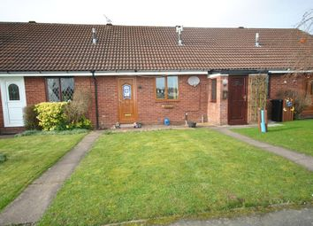Thumbnail 1 bedroom terraced bungalow for sale in Egerton Place, Whitchurch