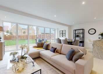Thumbnail 5 bed detached house for sale in Chigwell Grange, High Road, Chigwell