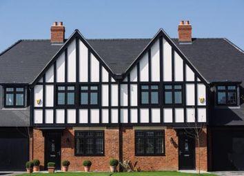 Thumbnail 3 bed end terrace house for sale in Kingshurst, 1 Kingshurst Gardens, Bretforton Road, Worcestershire