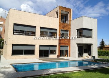 Thumbnail 5 bed property for sale in Sant Vicenç De Montalt, Sant Vicenç De Montalt, Spain