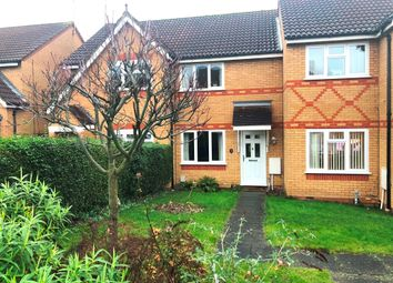 Thumbnail 2 bedroom terraced house for sale in Byfield Road, Papworth Everard, Cambridge