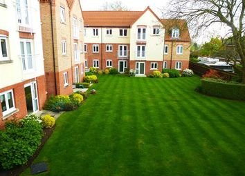 Thumbnail 1 bed flat to rent in Pool Close, Spalding