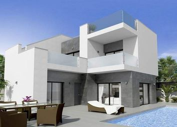 Thumbnail 3 bed chalet for sale in 03178 Benijófar, Alicante, Spain