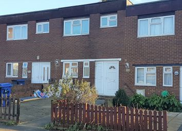 Thumbnail 3 bed terraced house to rent in Bittacy Road, London