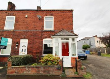 Thumbnail 2 bed terraced house for sale in Hope Street, Swinton, Manchester
