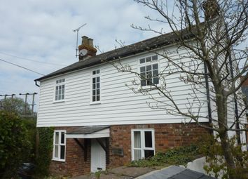 Thumbnail 3 bed property to rent in Bridewell Lane, Tenterden, Kent