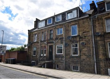 Thumbnail 2 bed flat for sale in Weensland Road, Hawick