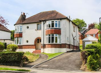 Thumbnail 5 bedroom detached house for sale in Bramley Avenue, Coulsdon