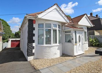Thumbnail 2 bedroom detached bungalow for sale in Old Woodlands Road, Crownhill, Plymouth