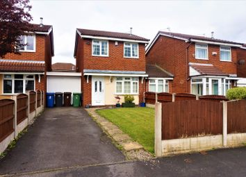 Thumbnail 2 bed semi-detached house for sale in Shelley Street, Leigh