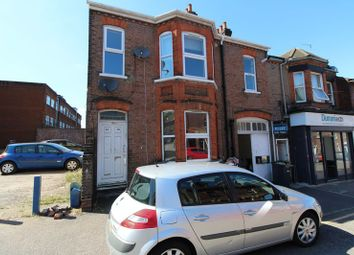 Thumbnail 1 bed flat to rent in Cardigan Mews, Cardigan Street, Luton