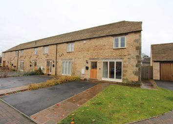 Thumbnail 2 bed semi-detached house to rent in Old Hall Mews, Cottesmore, Oakham