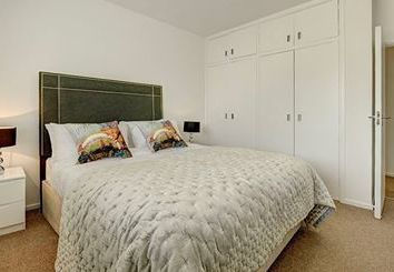 Thumbnail 1 bed flat to rent in 3 Abbey Orchard Street, London, Greater London