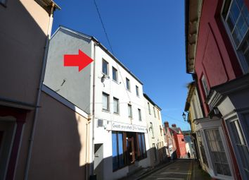 Thumbnail 4 bed flat for sale in St. Mary Street, Cardigan