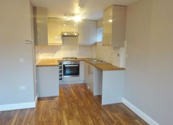 Thumbnail 2 bed flat to rent in 99A Rear Of Bellegrove Road, Welling, Kent