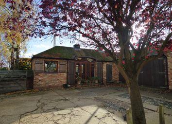 Thumbnail 1 bed property to rent in Higher Rads End, Eversholt, Milton Keynes