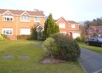 Thumbnail 3 bed property to rent in Grappenhall Way, Prenton