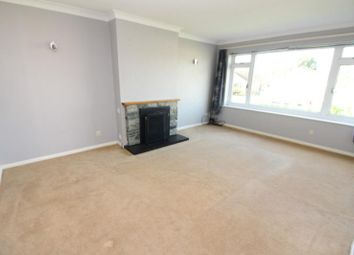 Thumbnail 2 bed detached bungalow to rent in Silvercliffe Gardens, New Barnet, Barnet