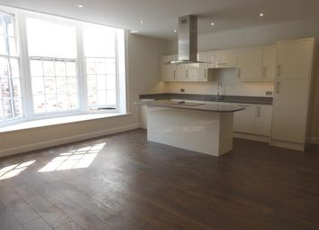 Thumbnail 2 bedroom flat to rent in South Parade, Bawtry, Doncaster