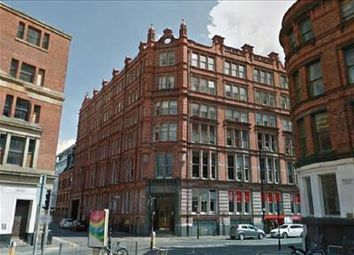 Thumbnail Office to let in Dale House, Dale Street, Manchester, Greater Manchester