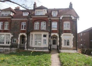 Thumbnail 1 bed flat to rent in 12A Mount View Road, London