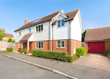 Thumbnail 4 bed detached house for sale in Pottery Lane, Chelmsford, Essex