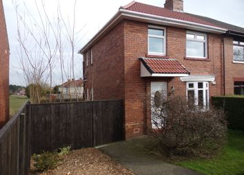 Thumbnail 3 bedroom semi-detached house to rent in Briardale, Consett