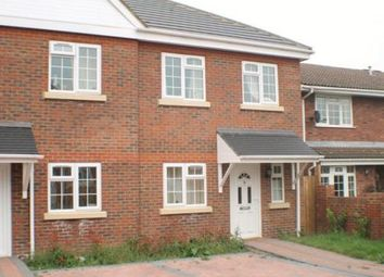 Thumbnail Terraced house for sale in Canham Gardens, Hounslow