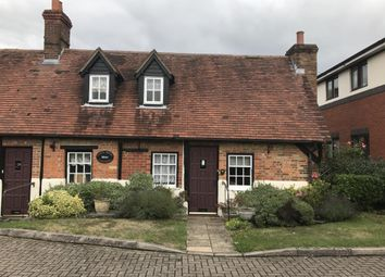 Thumbnail 1 bed cottage for sale in Pangbourne, West Berkshire