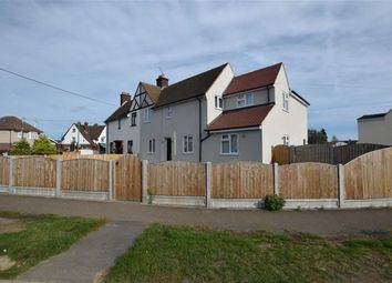 Thumbnail 5 bed semi-detached house for sale in Corringham Road, Stanford-Le-Hope, Essex