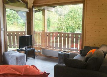 Thumbnail 2 bed property for sale in Morzine, Haute-Savoie, France