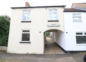 Thumbnail 2 bed cottage to rent in High Street, Chelveston