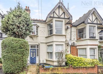 Thumbnail 2 bed flat for sale in St Albans Crescent, Woodford Green, Essex