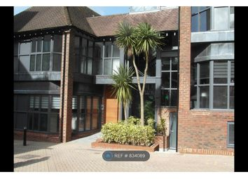 Thumbnail 1 bed flat to rent in Capitol House, Winchester