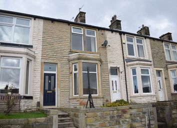 Thumbnail 3 bed terraced house to rent in Cardwell Street, Padiham, Burnley