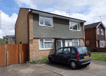 Thumbnail 2 bed maisonette to rent in Garlands Road, Redhill