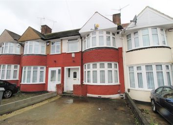 Thumbnail 3 bed terraced house to rent in Eton Grove, London