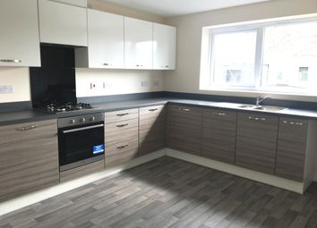 Thumbnail 3 bed property to rent in Fairholm Close, Nottingham, Nottingham