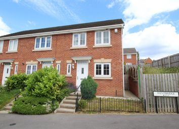 Thumbnail 2 bed semi-detached house to rent in Wentbridge, Witherwack, Sunderland