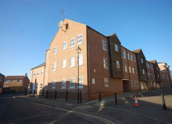 3 bed flat for sale in Nymet Court, Pine Street, Aylesbury, Buckinghamshire HP19