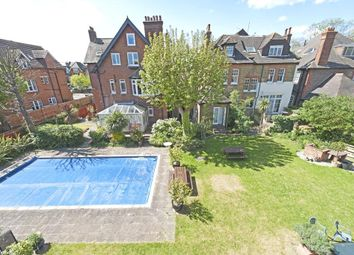 Thumbnail 2 bed property to rent in Thrale Road, London